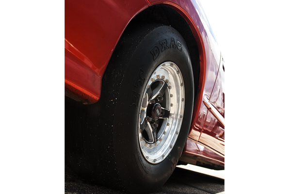 weld rt weldstar wheels rear mounted