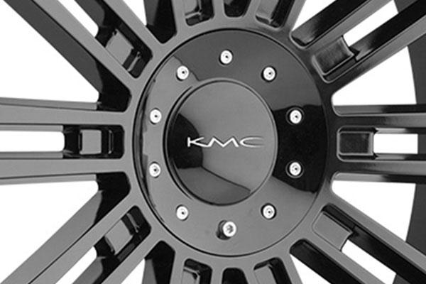 wheel pros kmc KM677 d2 center