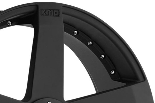 wheel pros kmc KM775 rockstar car lip