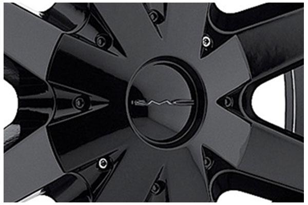 wheel pros kmc km651 slide center