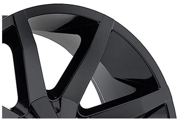 wheel pros kmc km651 slide lip