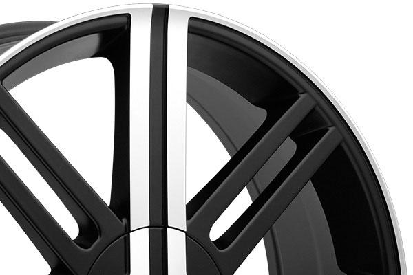 wheel pros kmc km675 splice lip