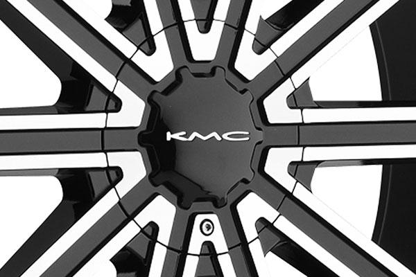 wheel pros kmc km681 nerve center