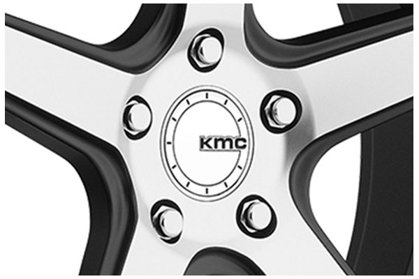 wheel pros kmc km685 district center