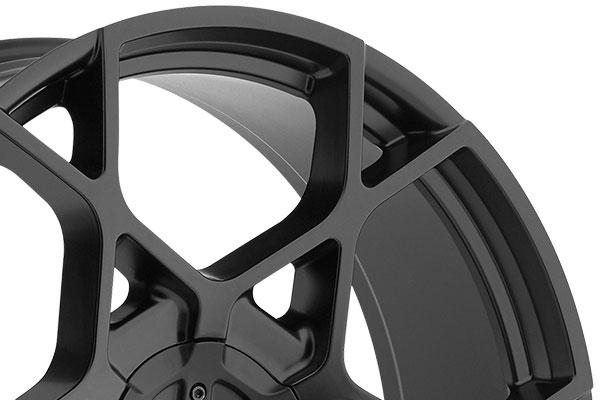 wheel pros kmc km695 crosshair lip