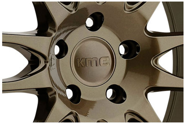 wheel pros kmc km696 pivot center