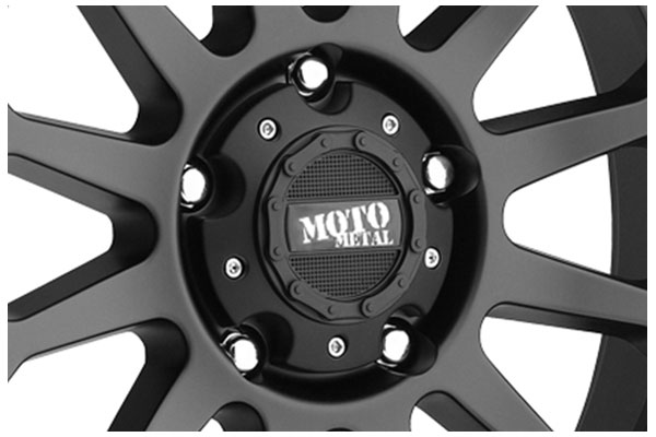 wheel pros moto metal MO971 center