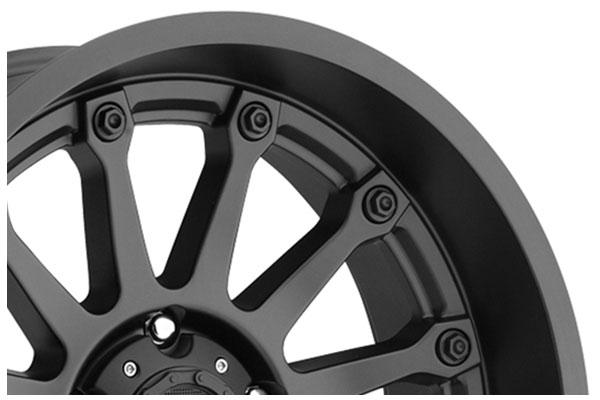 wheel pros moto metal MO971 lip