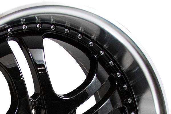 xxr 014 wheels lip