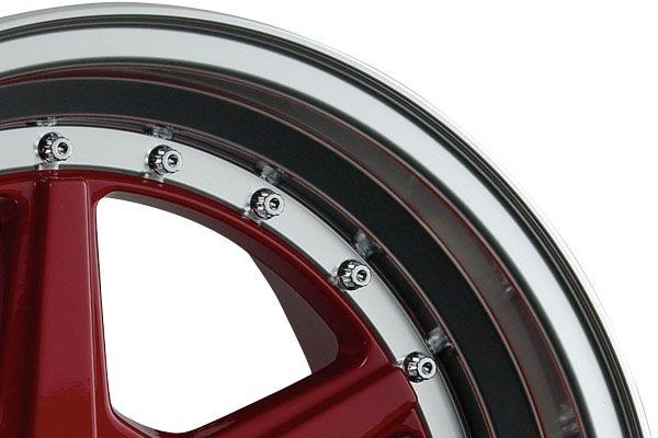 xxr 501 wheels lip