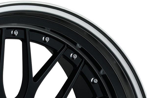 xxr 521 wheels lip