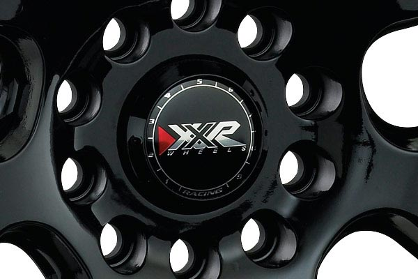 xxr 526 wheels center cap