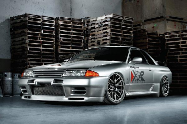 xxr 526 wheels nissan skyline gtr r33 lifestyle