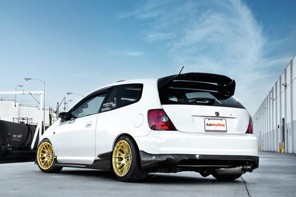 xxr 530 wheels honda civic si ep3 lifestyle