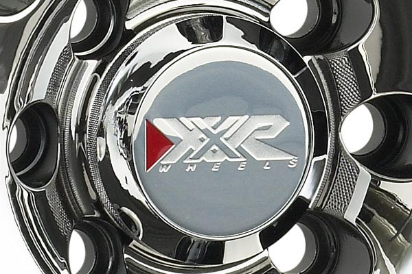 xxr 531 wheels center cap