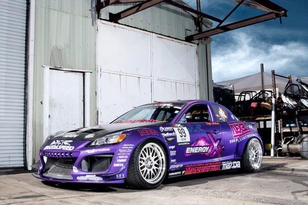 xxr 531 wheels mazda rx8 lifestyle
