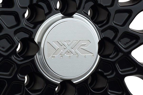 xxr 536 wheels center cap