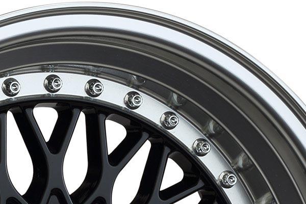 xxr 536 wheels lip