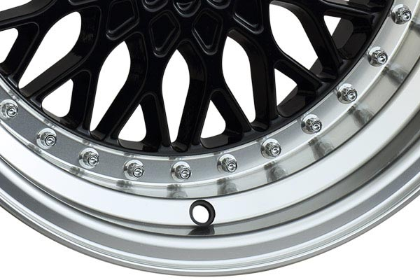 xxr 536 wheels spoke