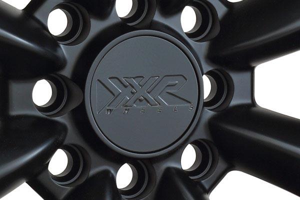 xxr 537 wheels center cap