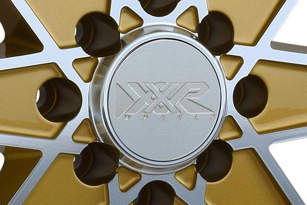 xxr 538 wheels center cap