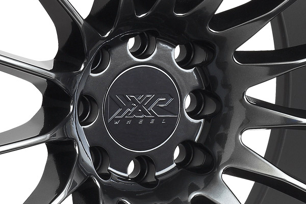 xxr 550 wheels center cap
