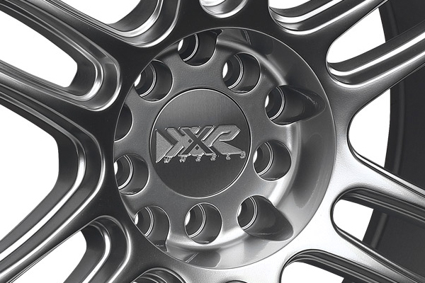 xxr 552 wheels center cap