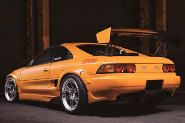 xxr 552 wheels toyota mr2 lifestyle