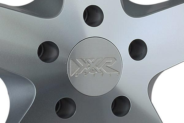 xxr 968 wheels center cap