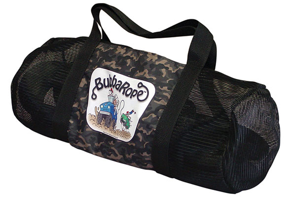 bubba rope bag