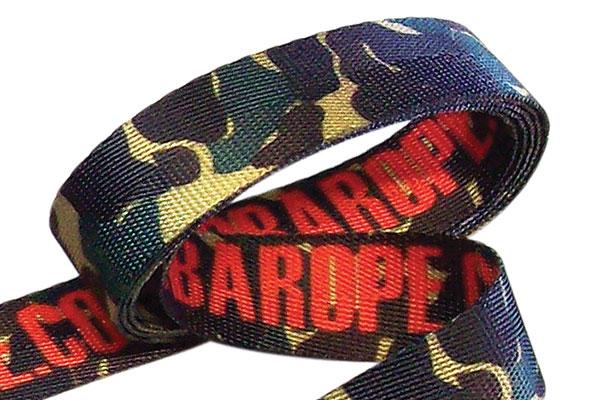 bubba rope ratchet straps pattern