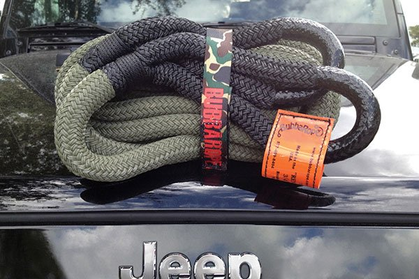 bubba rope renegade lifestyle