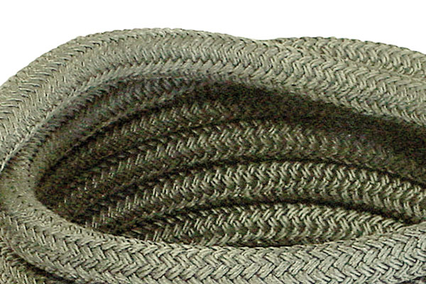 bubba rope renegade weave