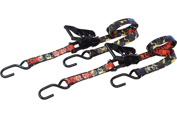 bubba rope rock n roll recovery kit tiedowns