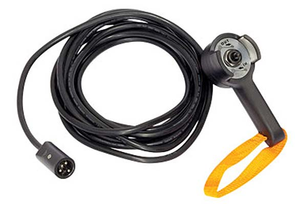 bulldog dc9000 electric winch accessory