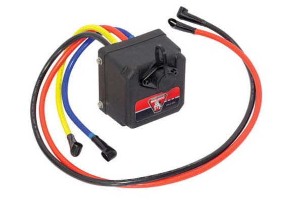 bulldog dch650 electric hoist accessory 2
