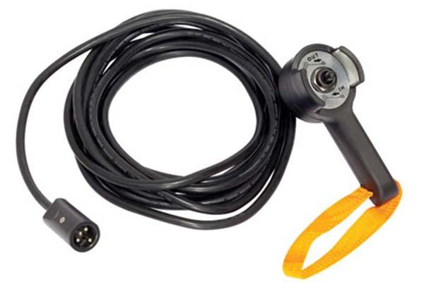 bulldog dch650 electric hoist accessory