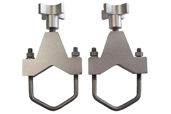 hi lift jack tube mount product
