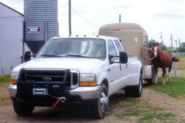 ramsey patriot profile 8000 related trailer horses