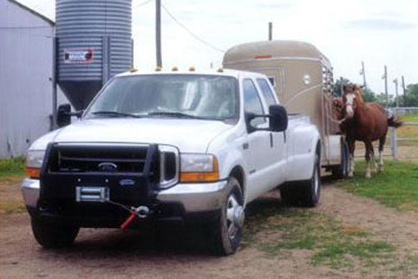ramsey patriot profile 9500 related trailer horses