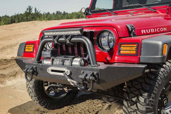 rugged ridge spartacus 8500 lb winch lifestyle