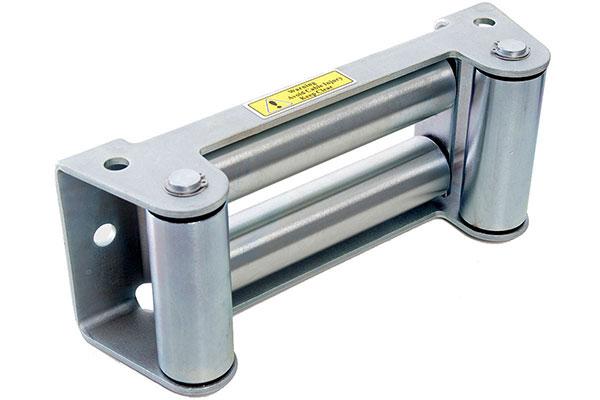 smittybilt gen2 x20 15.5 winch roller
