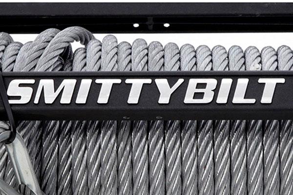smittybilt gen2 x20 17.5 winch steel