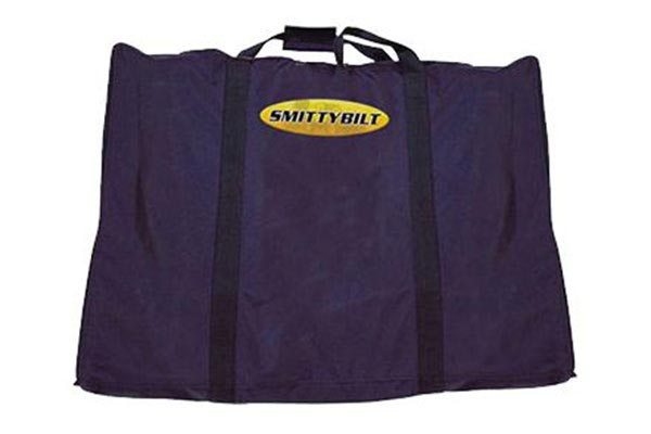 smittybilt wasp winch anchor support platform bag