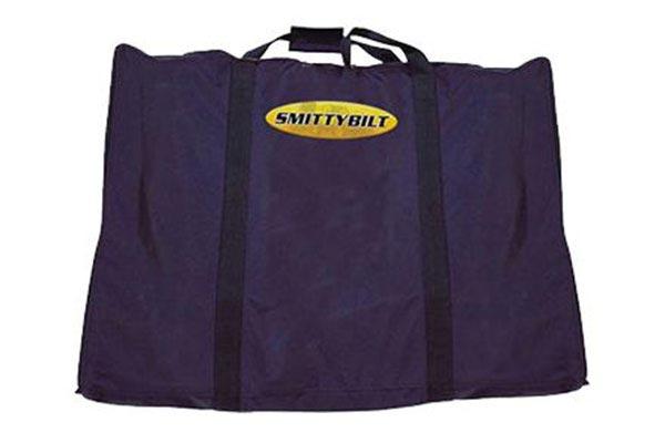 smittybilt wasp winch anchor support platform bag