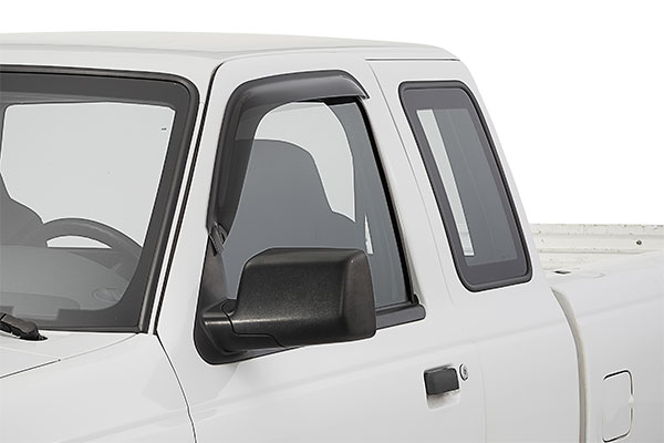 egr slimsline wind deflectors new