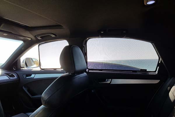 Soltect Car Sun Shades