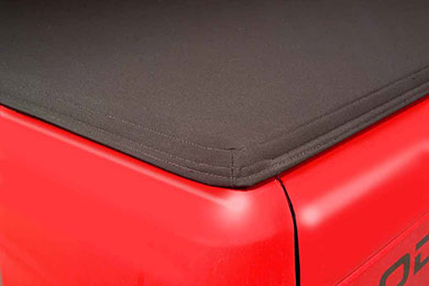 Advantage Tonneau Cover Canvas Sample