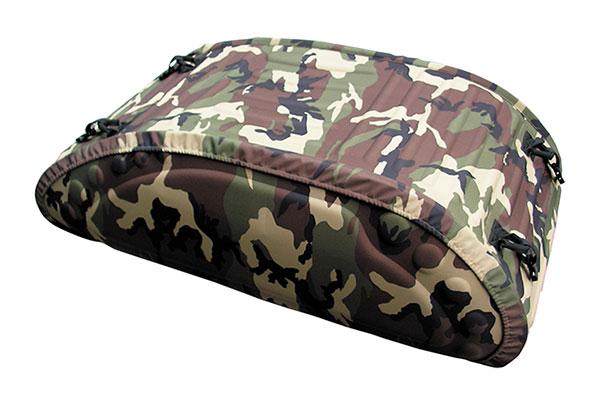 3d roof bag camo wo rack