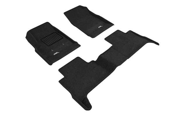 3D Maxpider Elegant Floor Mats - L1CH06704609